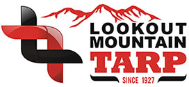 Lookout Mountain Tarp