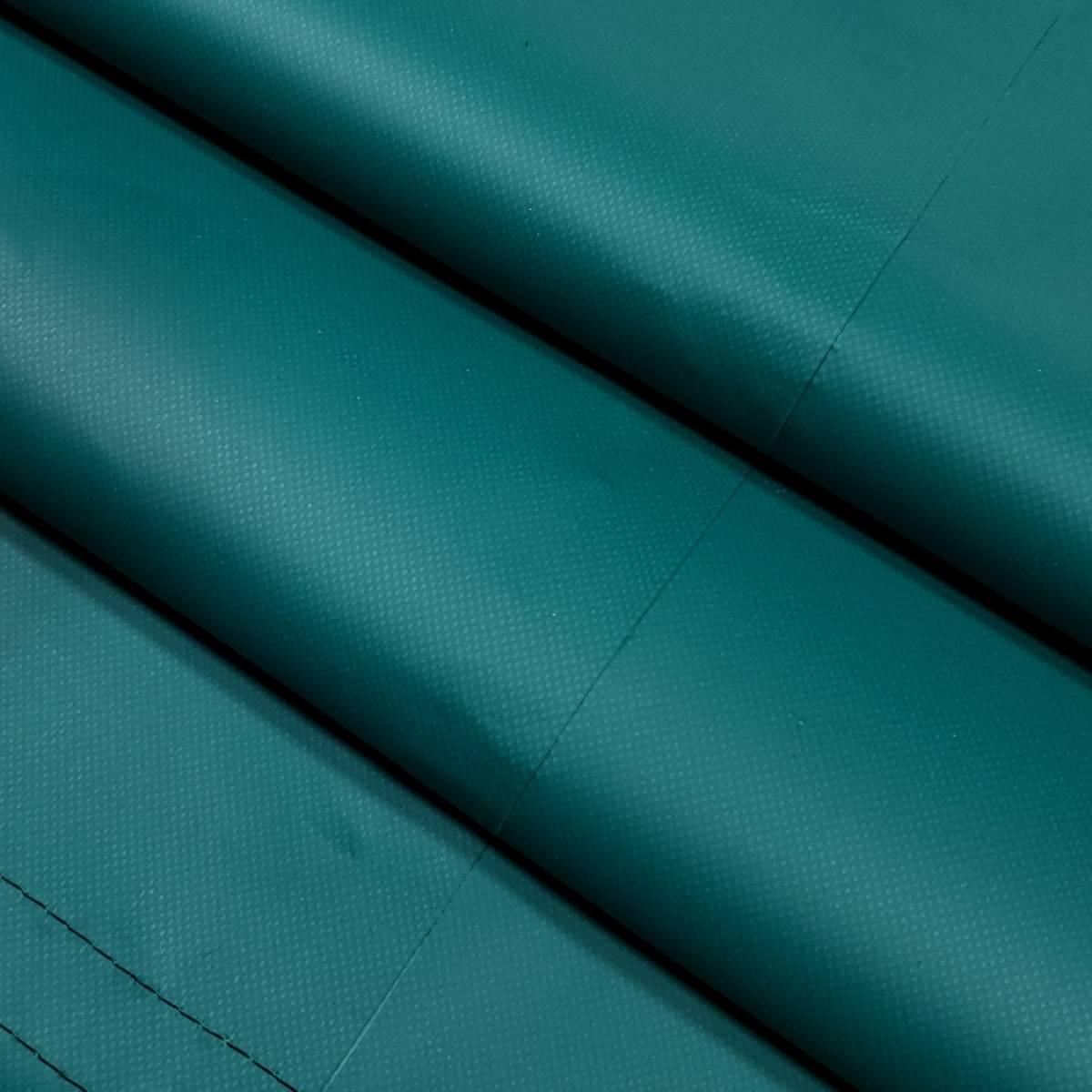 Custom Industrial Curtain Divider Tarp Cover 14oz Solid