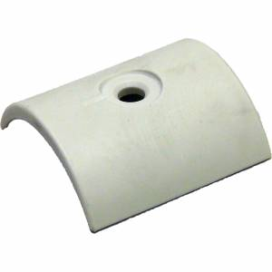 Shur-Co - Plastic U-Clamps for Side Roll Tarps
