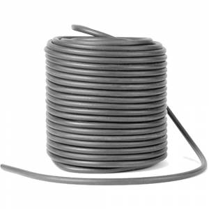 "Ancra - 49454-11 Ancra 3/8"" Solid Core Rubber Rope - 150' Roll"