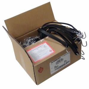 "Ancra - 52231C Ancra 31"" Rubber Tie Bungee Cord - Box of 50"