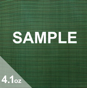 "Lookout Mountain Tarp - 4.1oz Polypropylene Closed Mesh - Sample 4"" x 6"""