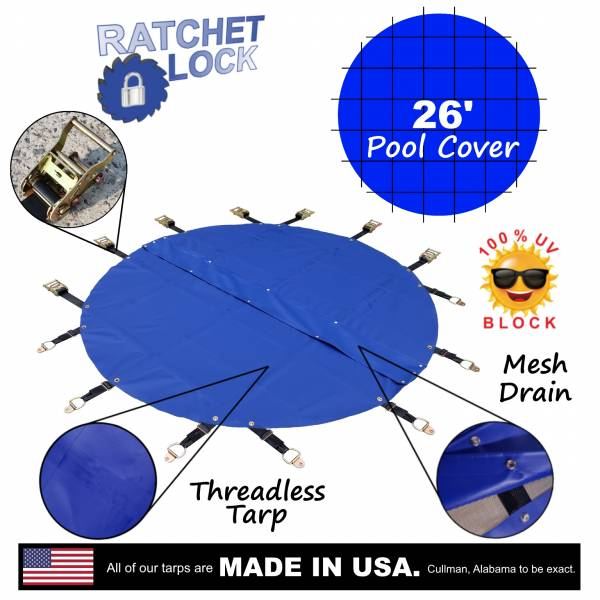 26-ratchet-lock-safety-cover-tarp-for-24-in-ground-round-pool-ad