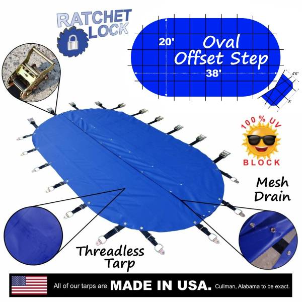 20-38-ratchet-lock-safety-covertarp-for-18-36-in-ground-oval-pool-offset-step-ad
