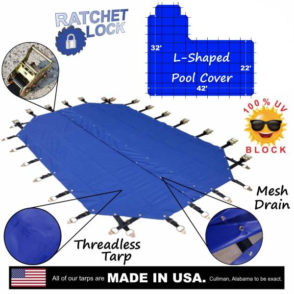 22-42-32-ratchet-lock-safety-cover-tarp-for-20-40-30-left-l-shape-pool-ad