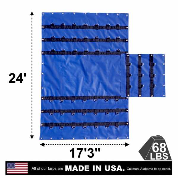 8-drop-flatbed-truck-vinyl-lumber-tarp-24-x-17-with-flap-ad