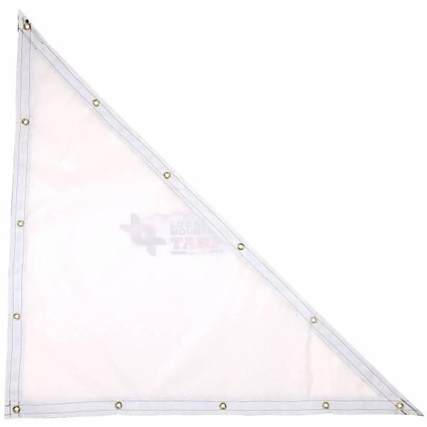Custom-Bleacher-Enclosure-Tarp-Cover-Safety-Curtain-Triangular-Side