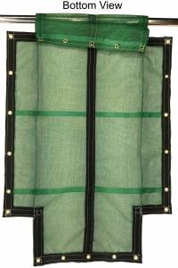 11oz-flip-tarp-vinyl-coated-open-mesh-flaps-bottom-view