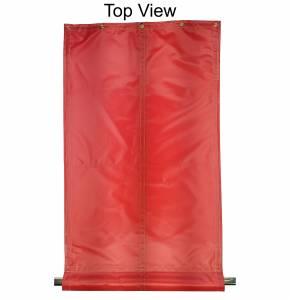 flip-tarp-solid-vinyl-top-view