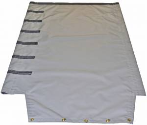 22oz-solid-vinyl-roll-tarp-for-end-dump-trailer-bed-end-view