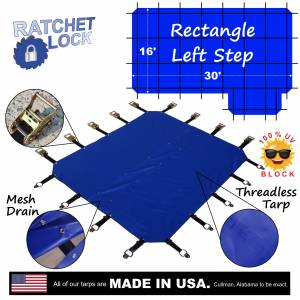 16-30-ratchet-lock-safety-cover-tarp-for-14-28-in-ground-rectangular-pool-left-step-ad