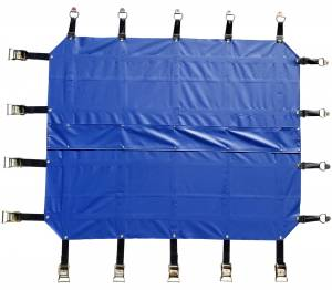 16-30-ratchet-lock-safety-cover-tarp-for-14-28-in-ground-rectangular-pool-left-step-overhead