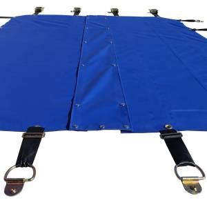 18-34-ratchet-lock-safety-cover-tarp-for-16-32-in-ground-rectangular-pool-no-step-drain
