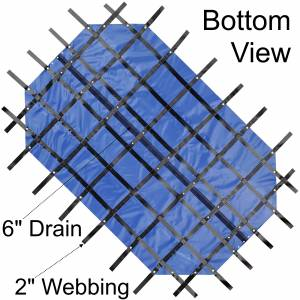 166-326gl-186-346-ratchet-lock-safety-cover-tarp-for-in-ground-grecian-pool-left-steps-back