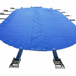 20-38-ratchet-lock-safety-covertarp-for-18-36-in-ground-oval-pool-offset-step-drain