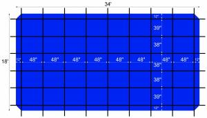 18-34-ratchet-lock-safety-cover-tarp-for-16-32-in-ground-rectangular-pool-no-step-blue