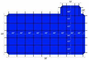pil18-36rrsrk-20-38-ratchet-lock-safety-cover-tarp-for-18-36-in-ground-rectangular-pool-right-step-blue