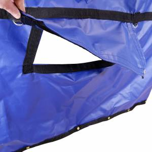 coil-bag-truck-tarp-with-chain-holes-flap-open