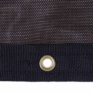 75oz-mesh-flip-tarp-with-flaps-for-dump-truck-bed-trailer-grommet