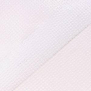 Custom Square Shaped Tarp Cover - 9oz Vinyl Coated Mesh 80% Solid