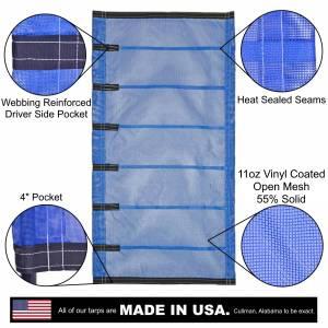 11oz-open-mesh-side-roll-tarp-for-belly-dump-trailer