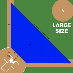 baseball-softball-infield-turf-protector-trapezoid-large-size